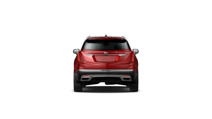 2021 Cadillac XT5 Premium Luxury in WAUSAU, WI | Wausau ...